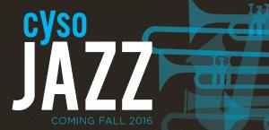 CYSO Jazz Orchestra