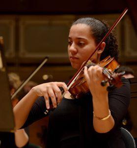 Kayla Cabrera